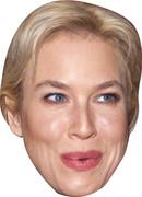 Renee Zellwiger 2017 Celebrity Face Mask