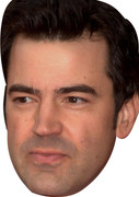 Ronlivingston 2017 Celebrity Face Mask