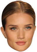 Rosie Hunington Whiteley Oscars 2017 Celebrity Face Mask