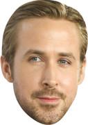 Ryan Gosling MH 2017 Celebrity Face Mask