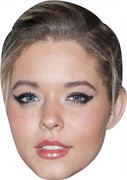 Sasha Pieterse MH 2017 Celebrity Face Mask