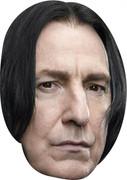 Severus Snape MH 2017 Celebrity Face Mask
