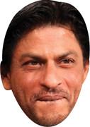 Shah Rukh Khan MH 2017 Celebrity Face Mask
