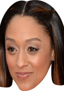 Tia Mowry MH 2017 Celebrity Face Mask