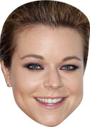 Tina Majorino MH 2017 Celebrity Face Mask