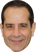 Tony Shalhoub MH 2017 Celebrity Face Mask