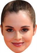 Vanessa Marano MH 2017 Celebrity Face Mask