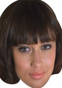 Vespa Celebrity Face Mask