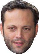 Vince Vaughn (2) Celebrity Face Mask