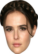 Zoey Deutch MH 2017 Celebrity Face Mask