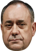 Alex Salmond1 NEW  2017 Face Mask