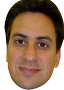 ed miliband (2) NEW  2017 Face Mask