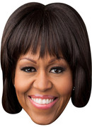 michelle_obamaMINT NEW  2017 Face Mask