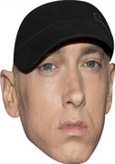 Eminem MH 2017  Music Celebrity Face Mask