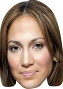 Jennifer Lopez MH (3) 2017  Music Celebrity Face Mask