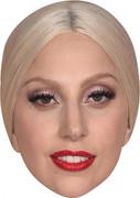 Lady Gaga MH 2017  Music Celebrity Face Mask