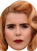 Paloma Faith  Music Celebrity Face Mask