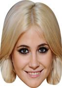 Pixie Lott  Music Celebrity Face Mask
