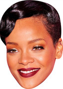 Rihanna MH (2) 2017 - MUSIC Celebrity Face Mask