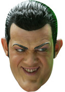 Robbie Rotten 2017  Kids Celebrity Face Mask