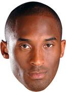 Kobe Bryant  Sports Celebrity Face Mask