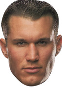 Randy Orton 2017  Sports Celebrity Face Mask