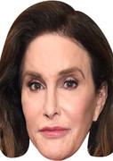 Caitlyn Jenner MH 2017  Tv Celebrity Face Mask