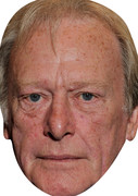 Dennis Waterman Old  Tv Celebrity Face Mask