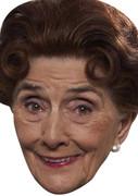 Dot Cotton (2)  Tv Celebrity Face Mask