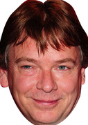 Ian Beale  Tv Celebrity Face Mask