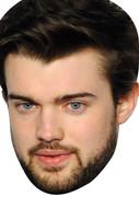 Jack Whitehall  Tv Celebrity Face Mask