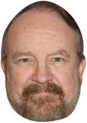 Jim Beaver  Tv Celebrity Face Mask