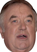 Jimmy Tarbuck (2)  Tv Celebrity Face Mask