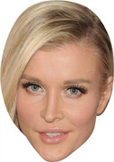 Joanna Krupa MH 2017  Tv Celebrity Face Mask