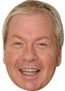 Joey Blower  Tv Celebrity Face Mask