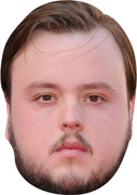John Bradley MH 2017 Tv Celebrity Face Mask