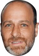 Jon Benjamin MH 2017  Tv Celebrity Face Mask