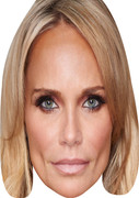 Kristin Chenoweth  Tv Celebrity Face Mask