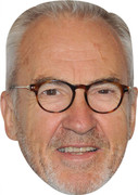 Larry Lamb MH 2017  Tv Celebrity Face Mask