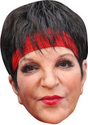 minelli1a2412 - TV Celebrity Face Mask
