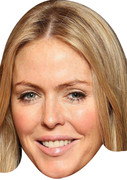 Patsy Kensit 2 2017  Tv Celebrity Face Mask