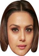Preity Zinta 2017  Tv Celebrity Face Mask