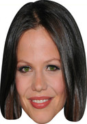 Tammin Sursok 2017 - TV Celebrity Face Mask
