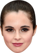 Vanessa Marano 2017 - TV Celebrity Face Mask