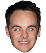 Ant Mcpartlin Celebrity Facemask From Ant and Dec