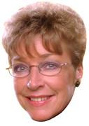 Anne Kirkbride Deirdre Barlow