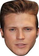 Dougie Poynter - McFly Celebrity facemask
