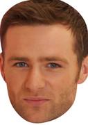 Harry Judd - McFly Celebrity facemask