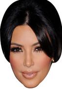 Kim Kardashian Face Mask