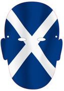 Scotland Face Mask Olympic Mask